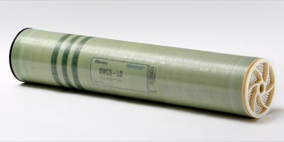 Hydranutics 8'' Seawater Membranes