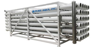Mega Industrial Reverse Osmosis Systems RO-600