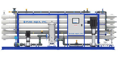 East Amherst Ny Water Treatment Systems
