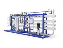 industrial reverse osmosis RO
