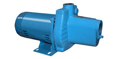 Webtrol Shallow Well Jet Pumps