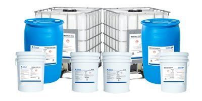 King Lee RO Chemicals