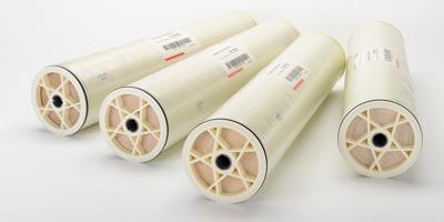 LANXESS Lewabrane Seawater RO Membranes