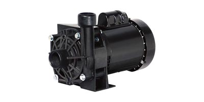 Webtrol Single Stage Centrifugal Pumps