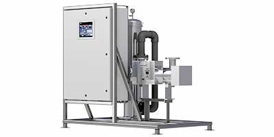 Reverse Osmosis Pre-treatment Unit
