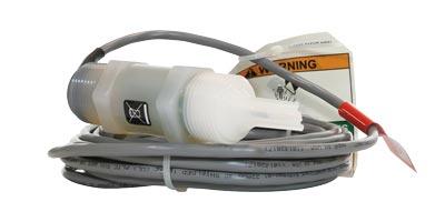 Signet Pressure & Temperature Sensors