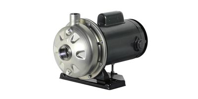 Webtrol TC Centrifugal Pumps
