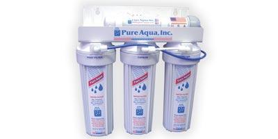 UVR Point of Use UV Sterilizers