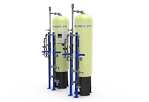 Water Deionizer System Projects