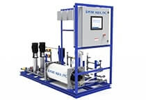 water electrodeionization edi systems, industrial & commercial