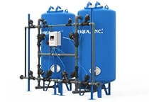 water softener ion exchange systems