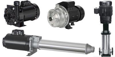 Webtrol Pumps