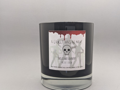 This is Bat Country - Witches Brew 9oz candle