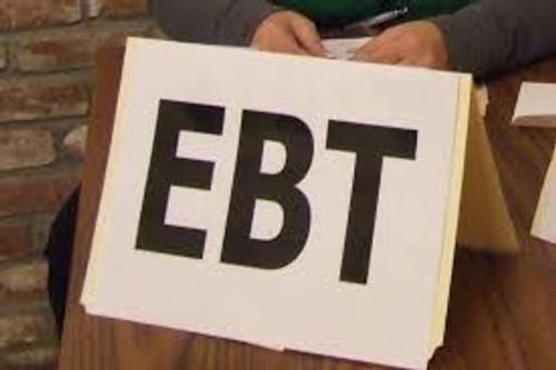 EBT Transactions