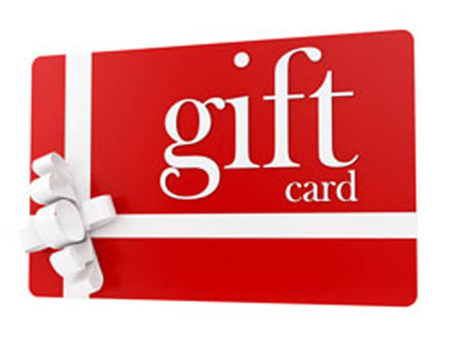 Gift/Loyalty Cards
