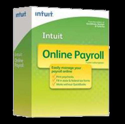 QuickBooks Online Premium Payroll*