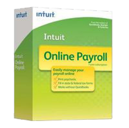 QuickBooks Online Elite Payroll *
