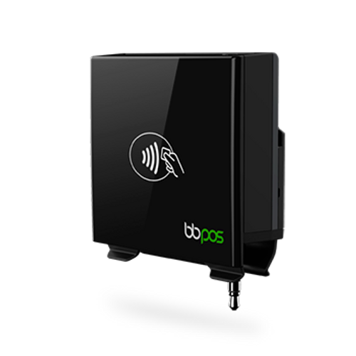 BBPOS Chipper™ 2X Magstripe and EMV Chip Reader