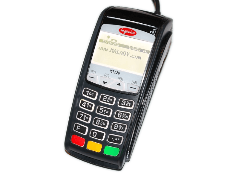 Among the world's smallest and lightest devices, the iCT 220 is designed for easy handling and robust daily use.