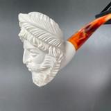 Bowl profile of pipe