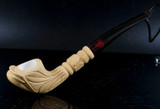 Buying Your First Meerschaum Tobacco Pipe: A Few Tips