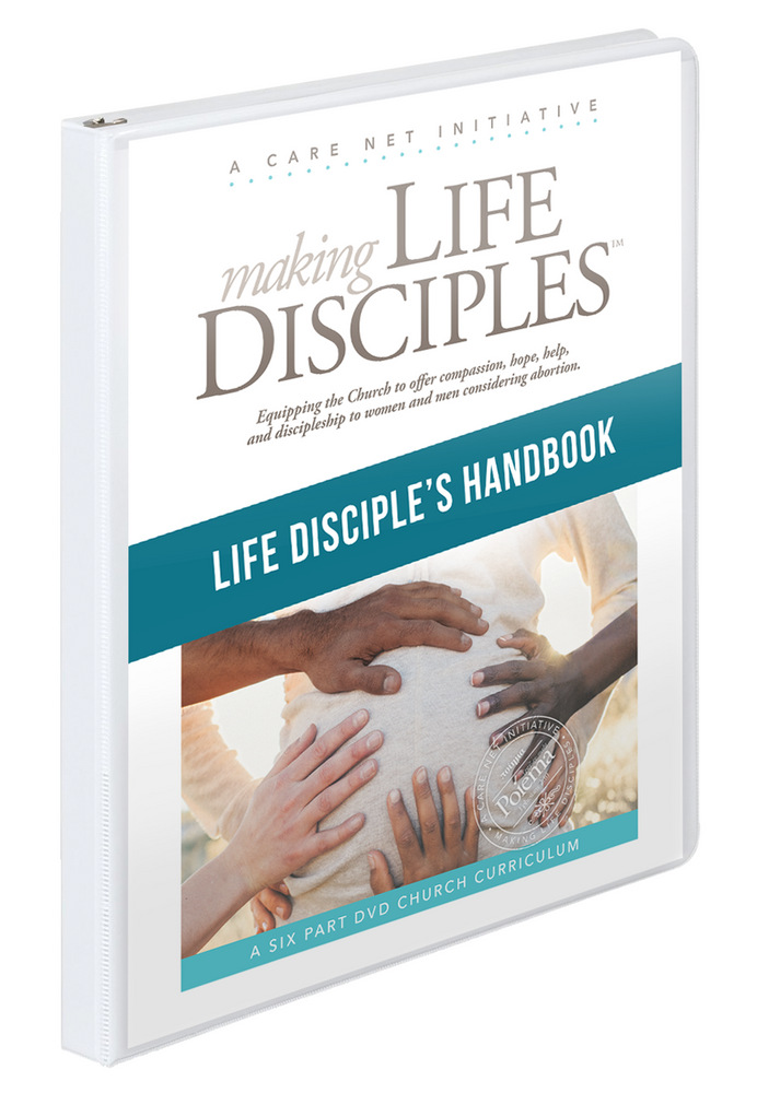 Making Life Disciples Handbook Participant Guide (Dvds not included)