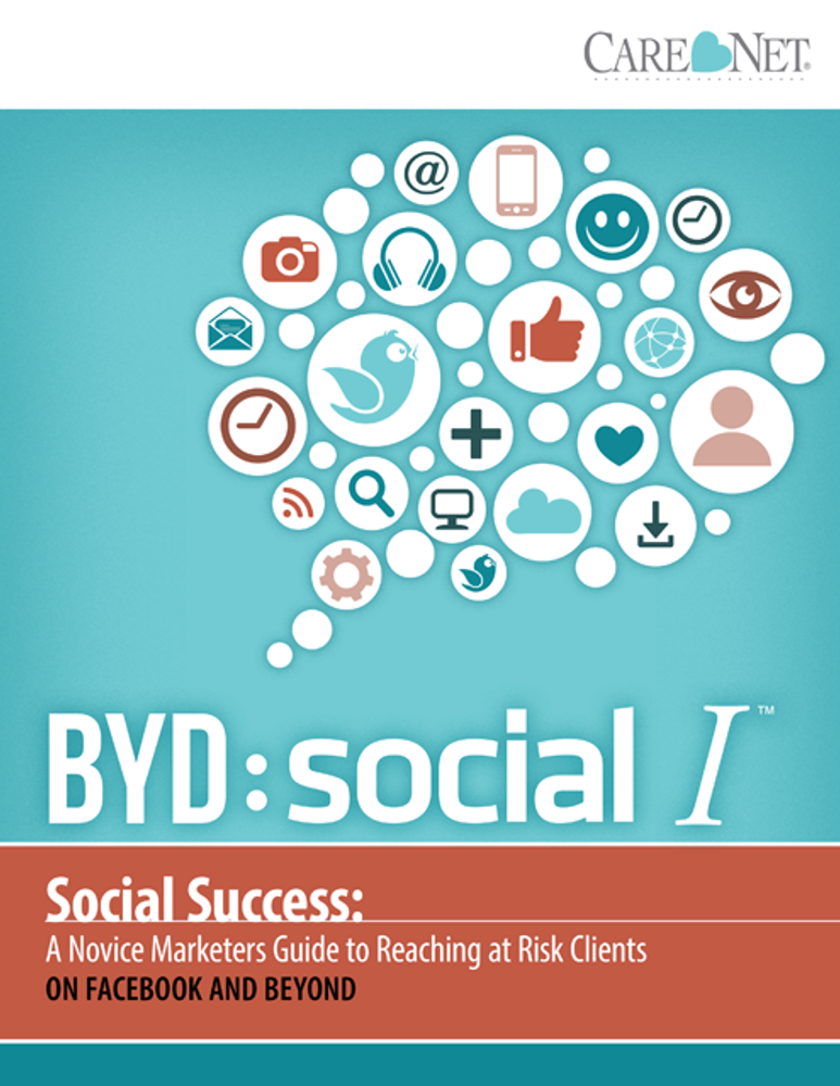 BYD: Social 1 product cover