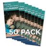 Brochure: How Dad Can Be a Good Co-Parent (Pack of 50)