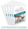 Making Life Disciples Handbook Participant Guides (Bundle of 5)
