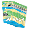 Tip Card: 10 Tips for Expectant Dads (Pack of 50)
