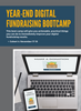 Year-End Digital Fundraising Bootcamp: Cohort #4