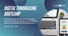 Digital Fundraising Bootcamp - March 9th - 11th