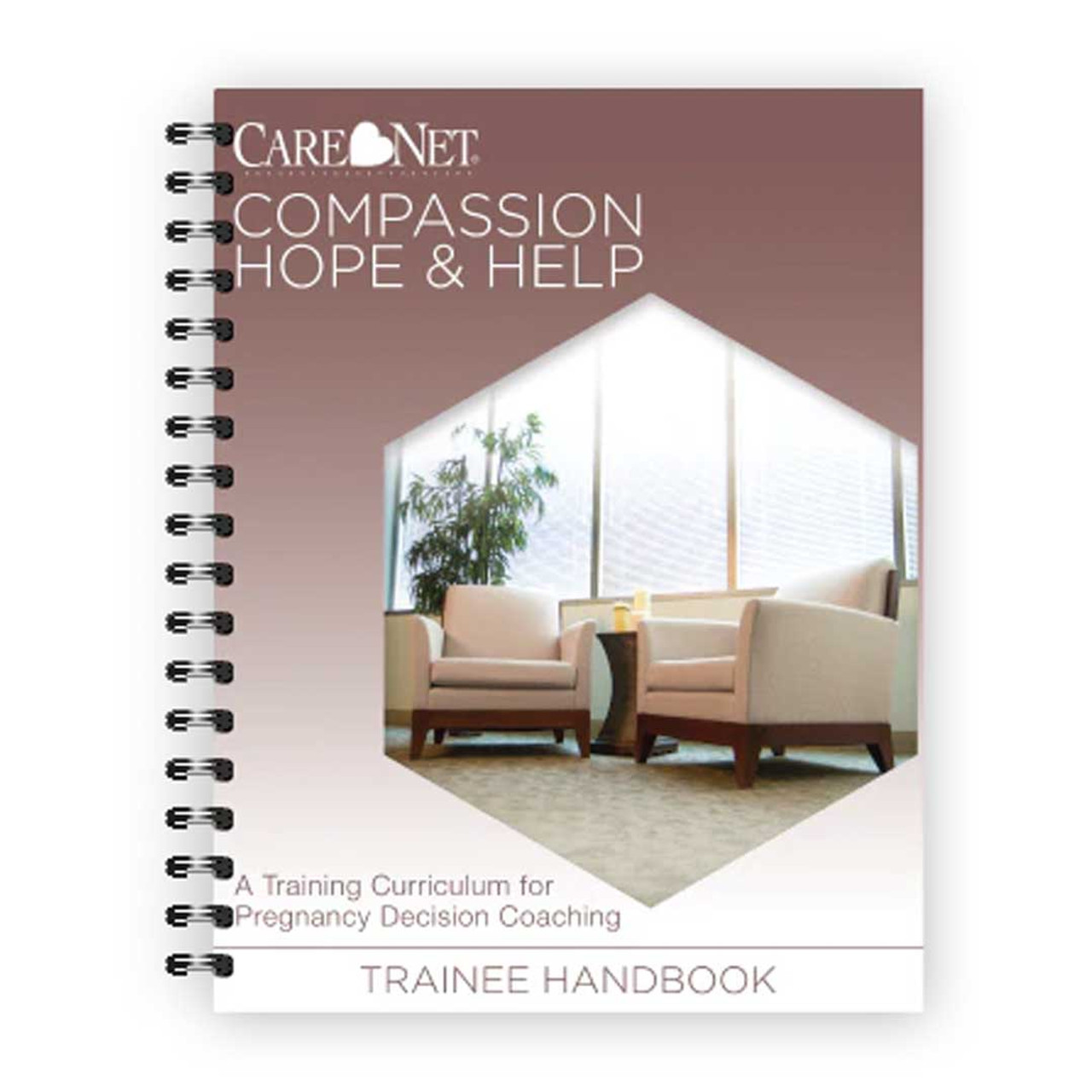 Compassion Hope and Help Trainee Manual
