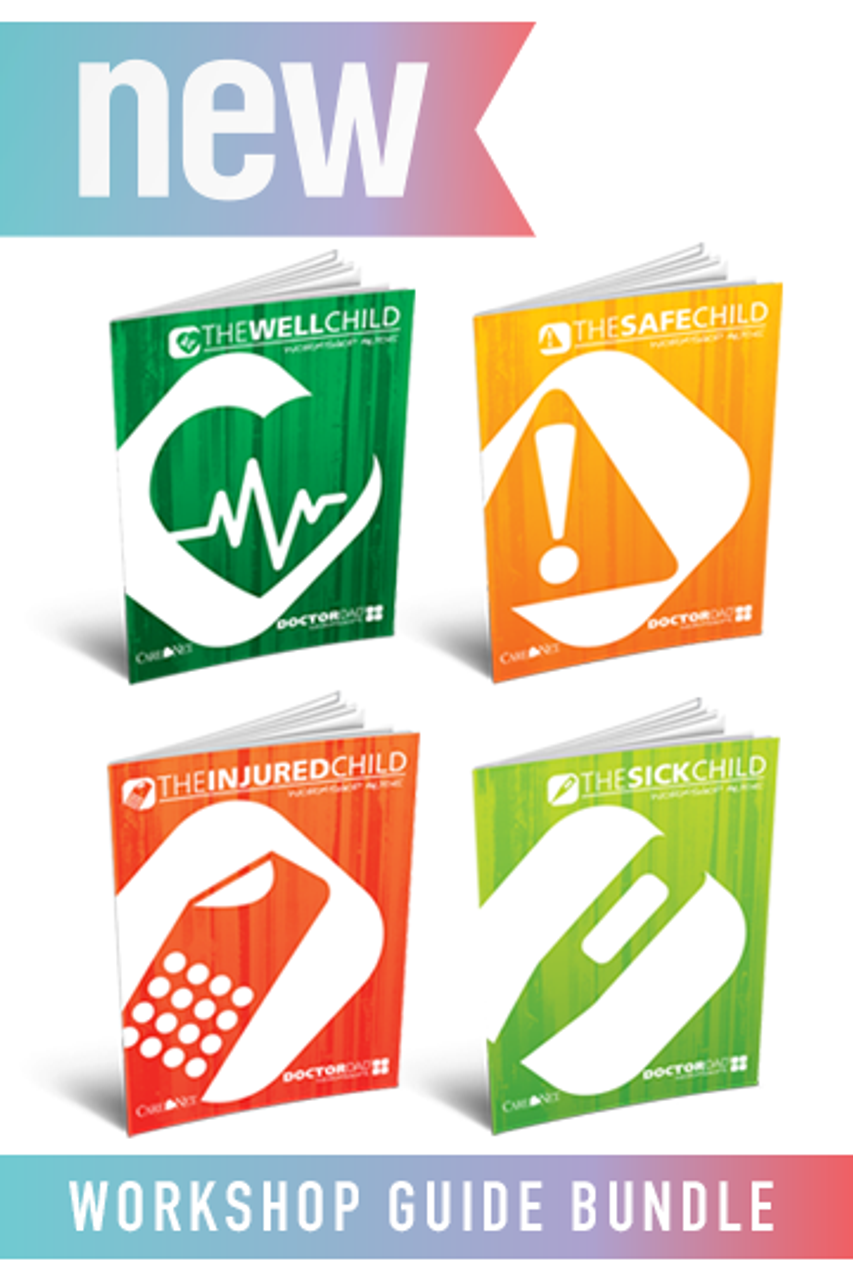DoctorDad® Workshops Complete Bundle