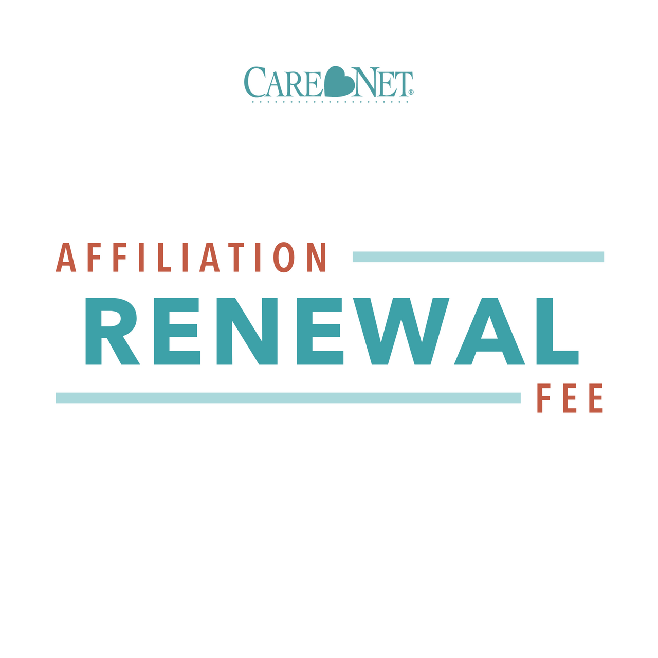 Affiliation Renewal 2020