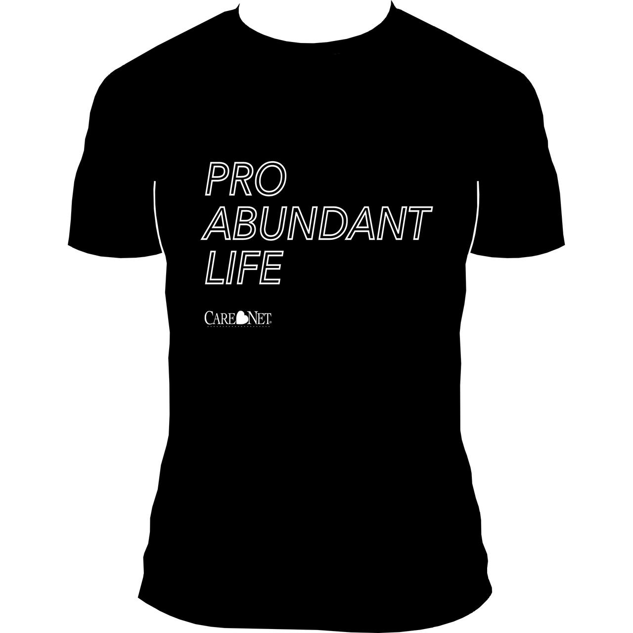 Pro Abundant Life T-Shirt