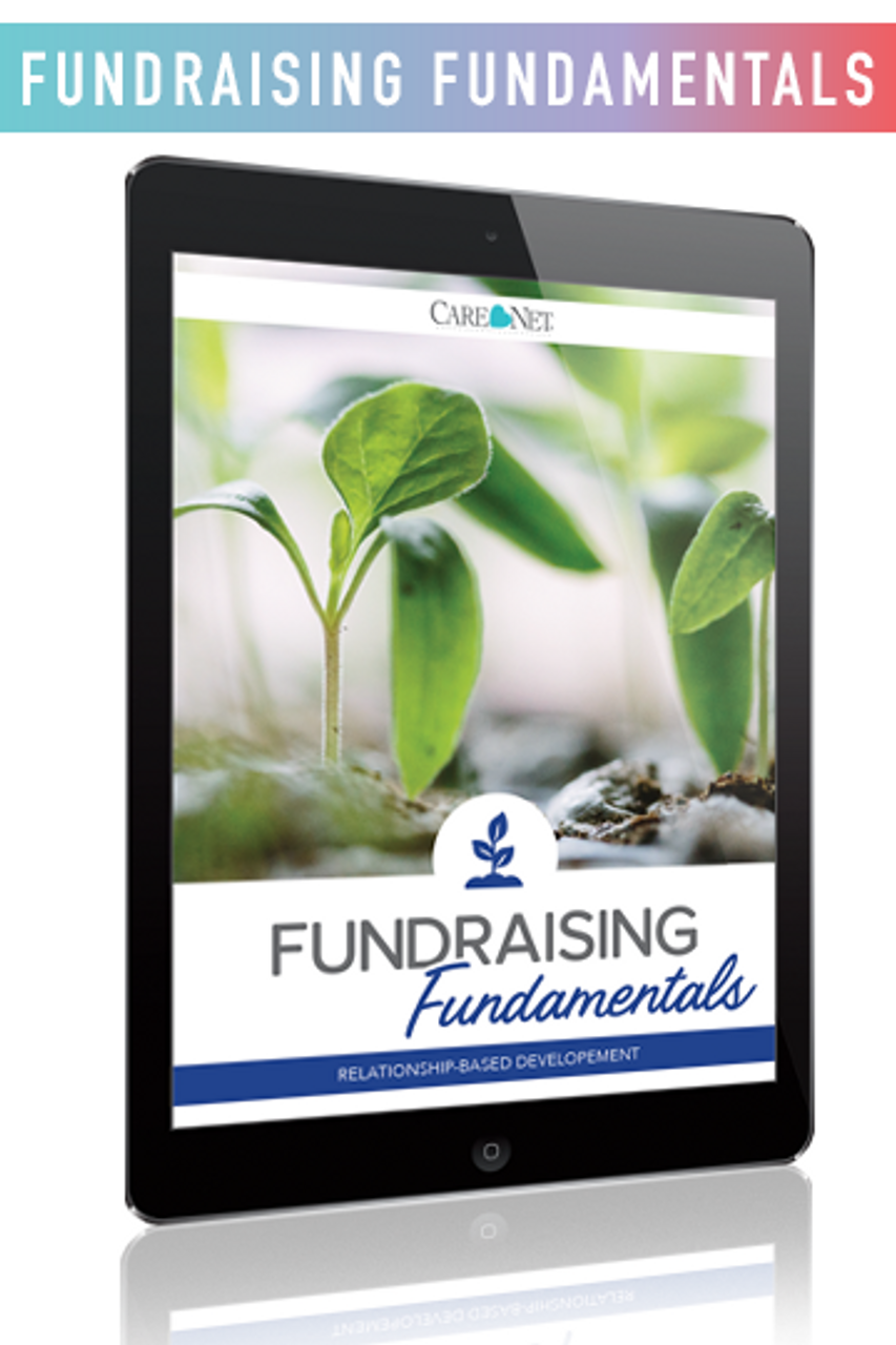 Fundraising Fundamentals (Electronic Download)