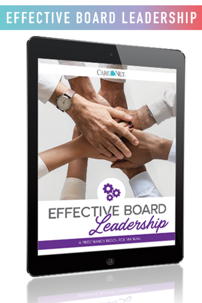 Effective Board Leadership (Electronic Download)