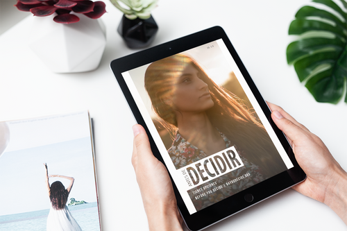 Before You Decide Brochure Espanol - Digital - 1 Year Subscription