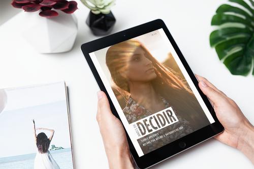 Before You Decide Brochure Espanol - Digital - 6-month Subscription