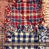 American Heritage 5 Plaid Homespun Cotton Fabric