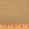 Cabot Brown 1 Plaid Homespun Cotton Fabric