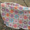 Spring Fling Ragged Quilt - DIGITAL