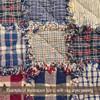 Heritage Navy Blue 1 Homespun Cotton Fabric