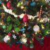 Natural White Ruffled Homespun Fabric Ribbon Trim or Christmas Garland - 1 roll - 144 inches (12 feet)