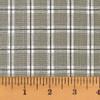 Magnolia Gray 6 Homespun Cotton Fabric