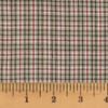 Canyon Brown 2 Homespun Cotton Fabric