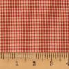 Autumn Red 2 Homespun Cotton Fabric