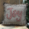 Joy Pillow Pattern - Digital