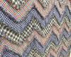 Chevron Throw Pattern - Digital
